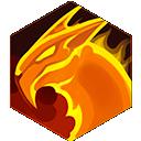 Shape of Fire