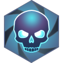 Summon: Ghostly Skeleton