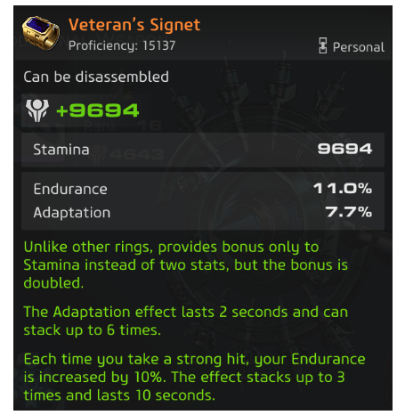 Skyforge Legendary Rings 1