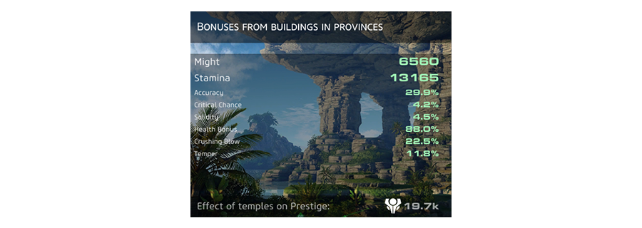 Skyforge Flavius Tips Orders 1
