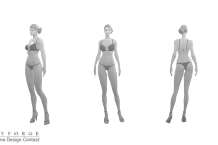 Swimsuit Contest Templates 1