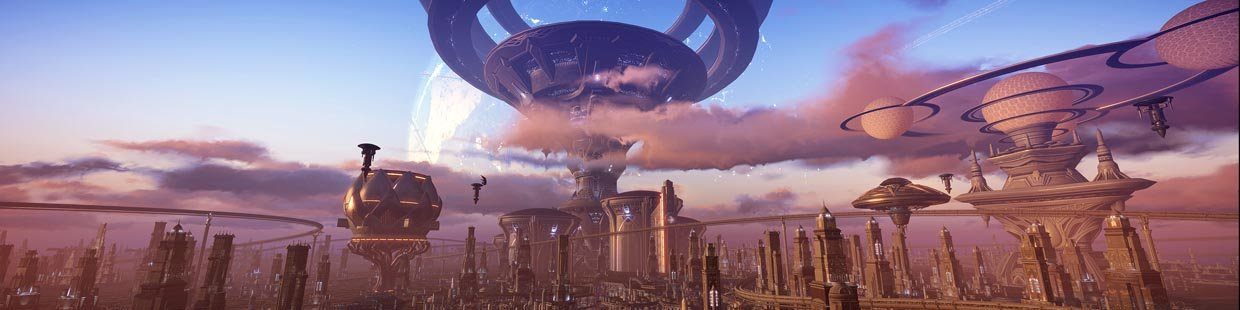 Closed Beta Key Giveaway! | Skyforge - Become А God in this